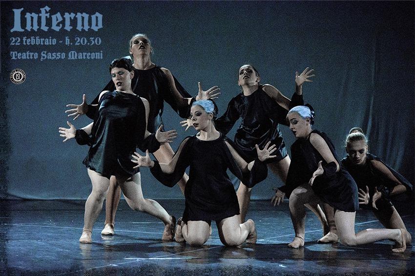Studio Danza Ensemble presenta spettacolo di danza e teatro -