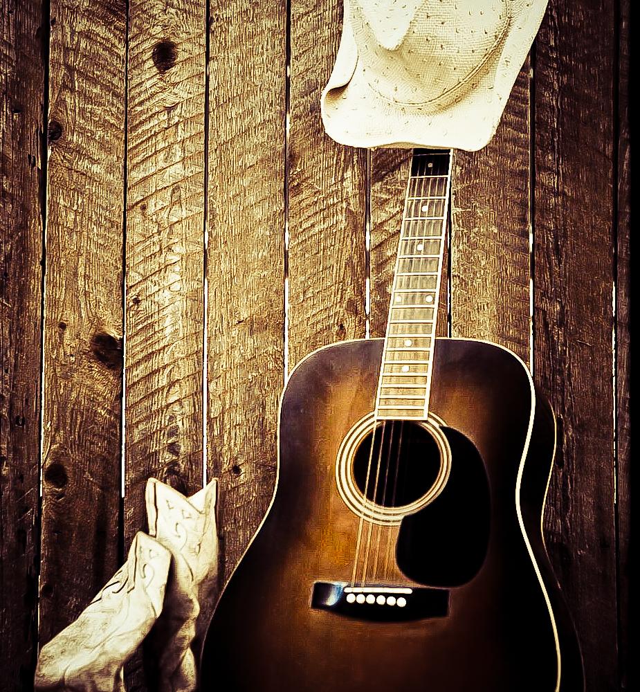 Sabato sera con menù fisso e musica Country da Tenuta Bettozza