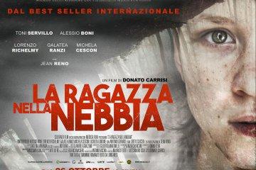 Cinema - LA RAGAZZA NELLA NEBBIA