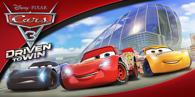 Cinema bimbi- Cars 3