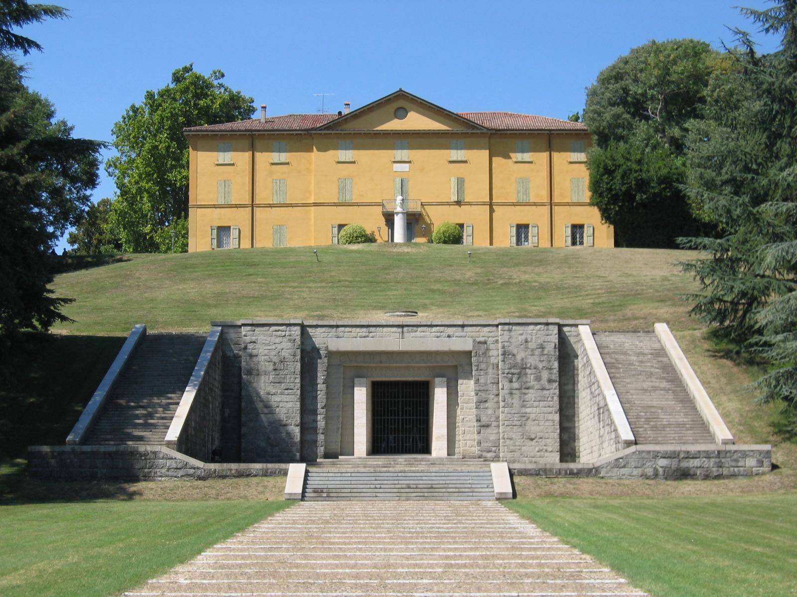 Visita guidata al Museo Marconi