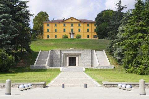 Museo Marconi: festa dei 18 anni