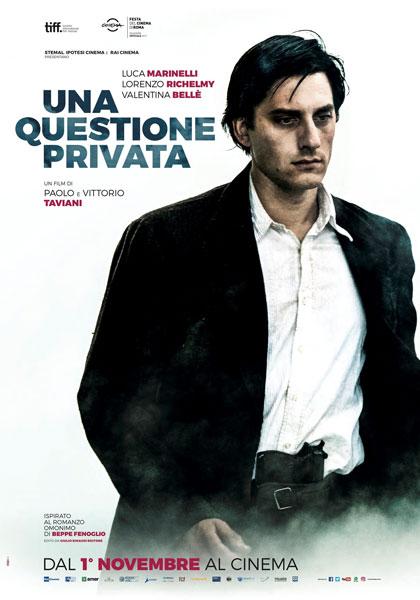 Persi da non perdere, Giovedì d'essai al cinema - Una questione privata