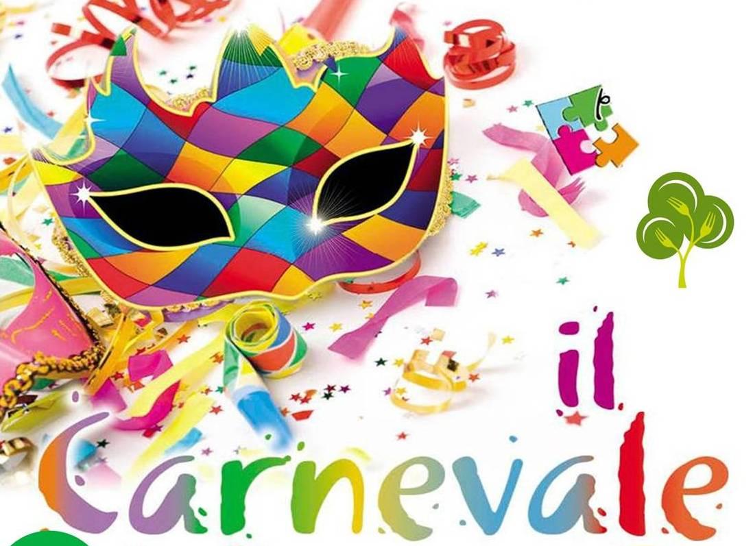 Carnevale al Ristorante Cà Vecchia