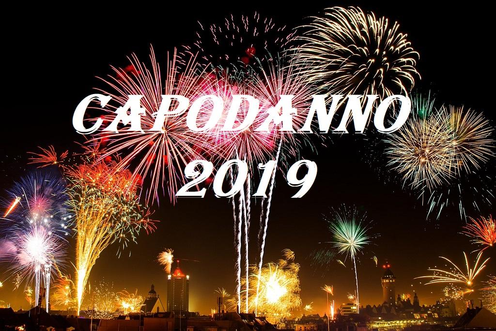 Capodanno a Badolo