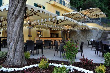 Villa del Sasso - Mangiare a colori: L'energia della natura nel piatto