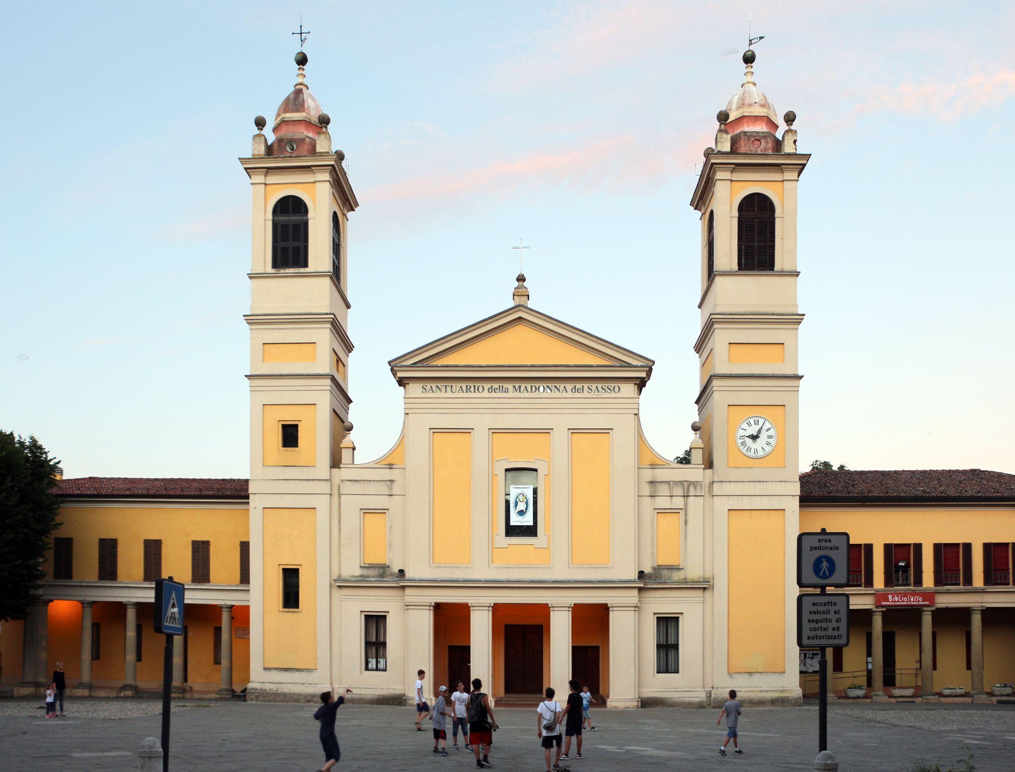 Conferenza - La viabilità storica di Sasso Marconi