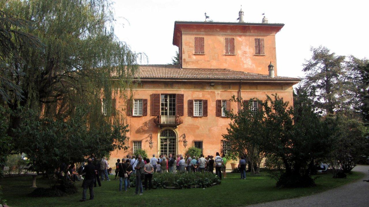 Escursione - Un sabato in Villa