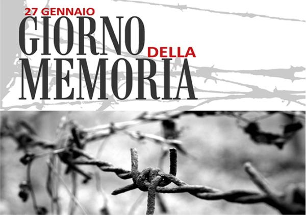 Giornata della memoria - Commemorazione di Alfonso Canova