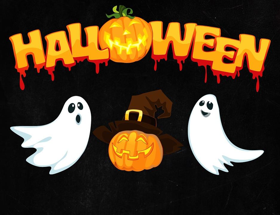 Festa di Halloween a Fontana