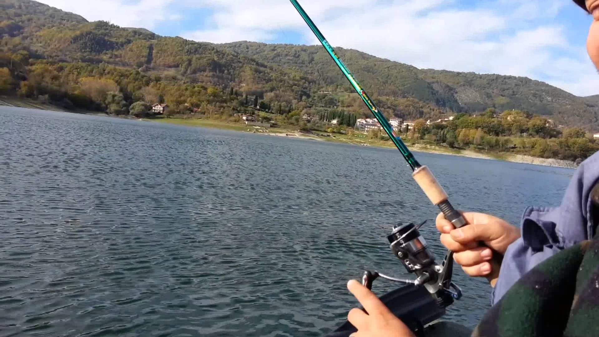 Festa del Lago di Porziola