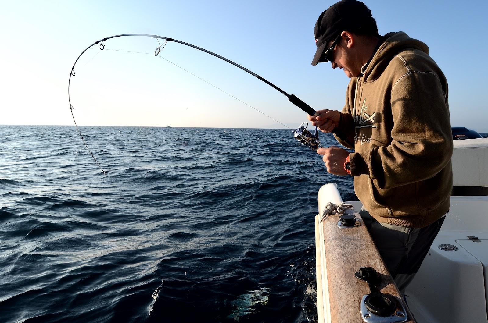 Gara di Pesca Sportiva