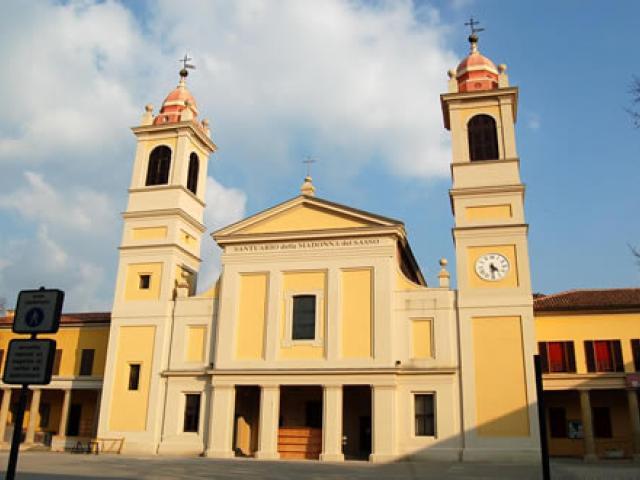 Festa della Beata Vergine del Sasso