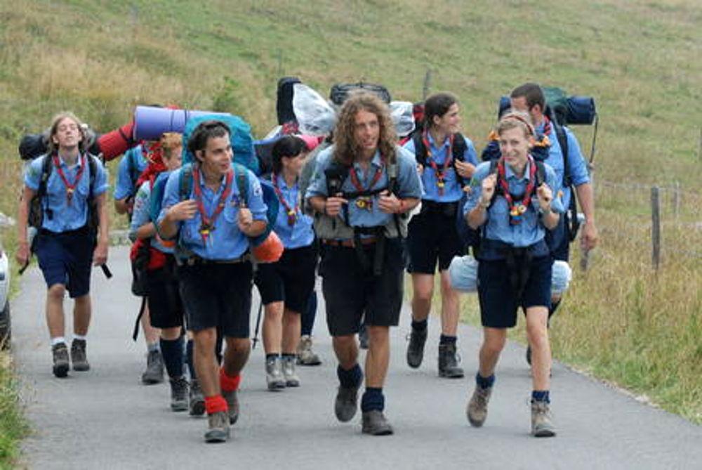 A Sasso Marconi lo Scoutismo compie 30 anni