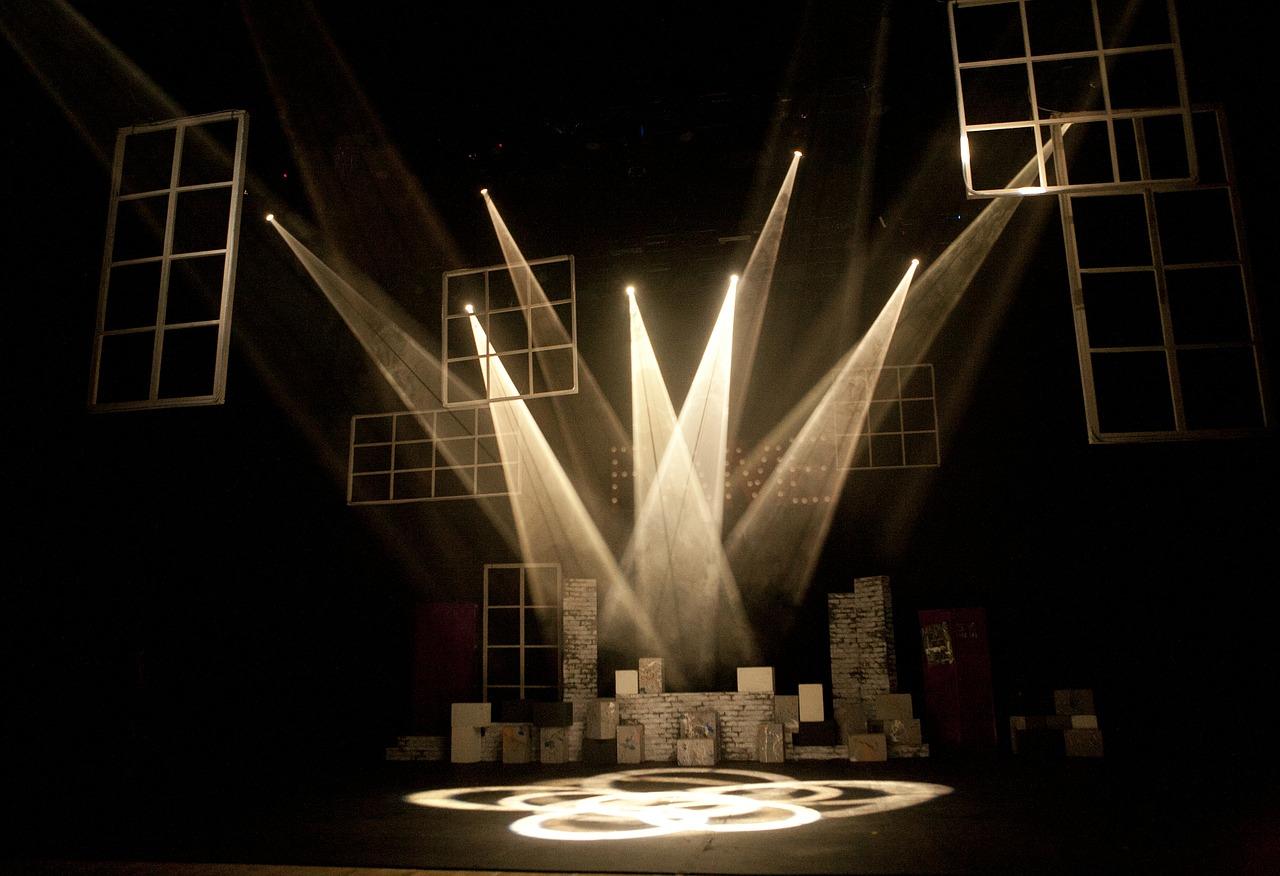 Teatro comico - Matteo Belli in