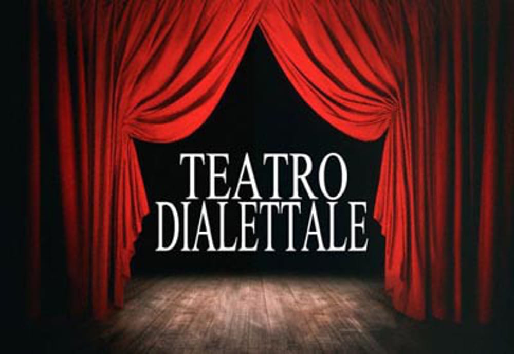 Teatro dialettale - Al nostar dialatt in
